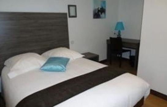 La Baie de Morlaix INTER-HOTEL