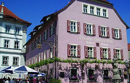 Goldene Krone Gasthof & Weingut