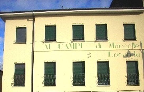 Ai Campi di Marcello
