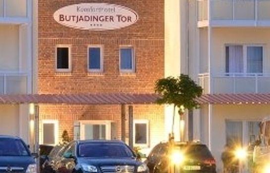 Butjadinger Tor