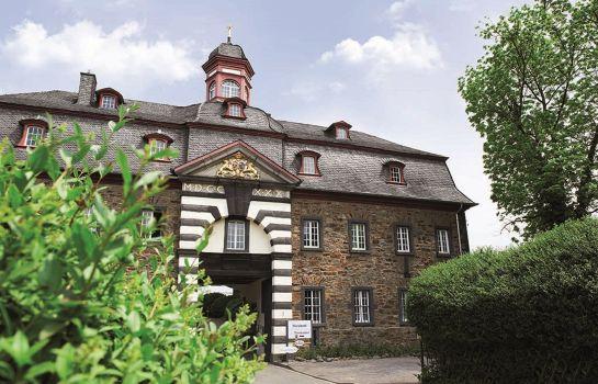 Schloss Burgbrohl Wellness- & Tagungshotel