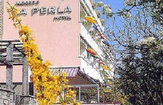 Apartments la Perla
