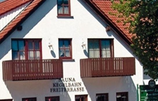 Zum Adler Landgasthof