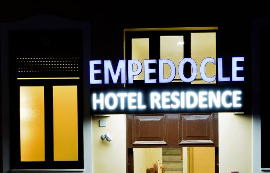 Empedocle Hotel Residence