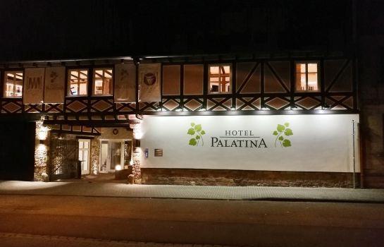Neustadt an der Weinstraße: Hotel PalatinA