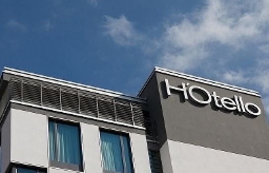 Bild des Hotels H'Otello K80