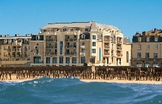 Le Nouveau Monde Hôtel & Spa