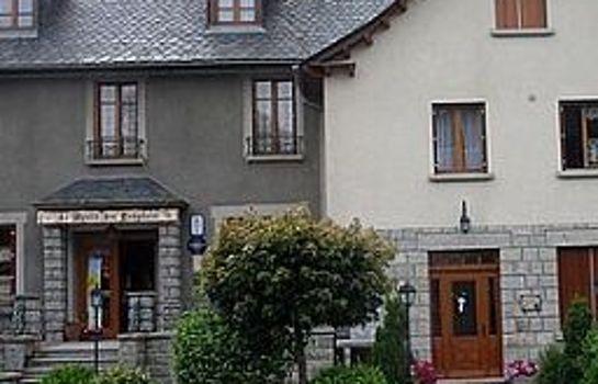 HOTEL LE MOULIN DES TEMPLIERS Logis