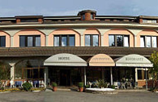 Hotel Ristorante Villa Cavour Bottanuco