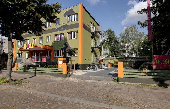 Berlin: hostel & hotel HoLi