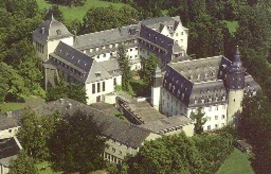 Bornheim: Carea Domäne Walberberg Schlosshotel