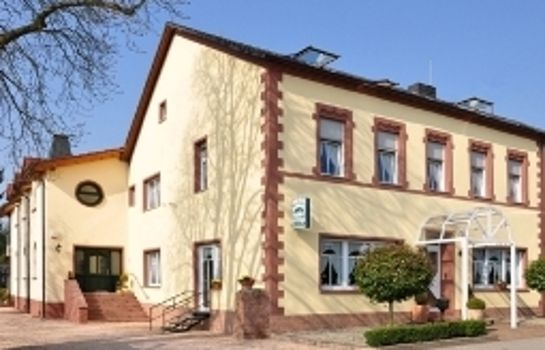 Landhaus Warndtwald