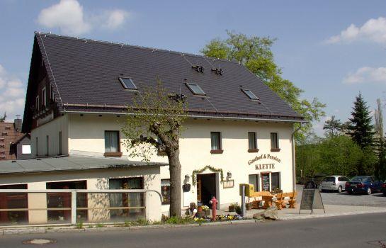 Klette pension in oybin deutschland einfach g nstiger buchen for Besondere hotels weltweit