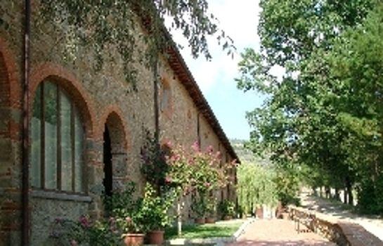 Antica Villa Poggitazzi Agriturismo