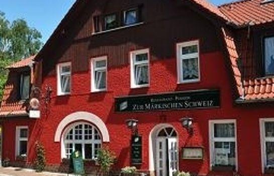 Märkische Schweiz