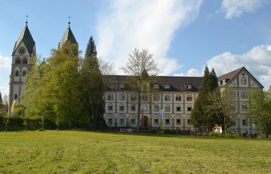 St. Bonifatiuskloster Gästebüro