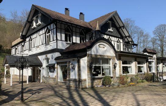 Hagen: Hotel & Restaurant Waldlust