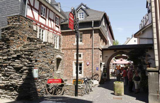 Altes Stadttor Landgasthof