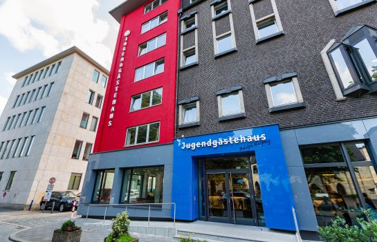 DJH Jugendgästehaus Adolph Kolping