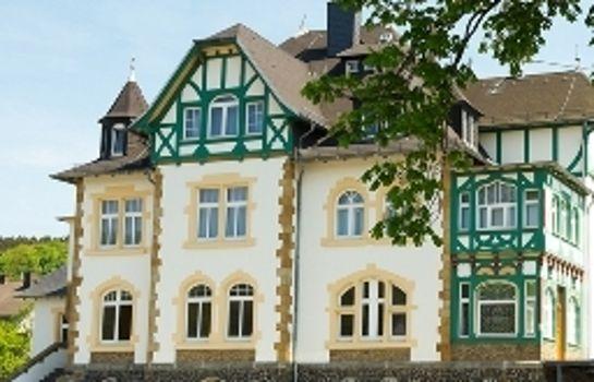 Alte Landratsvilla Bender