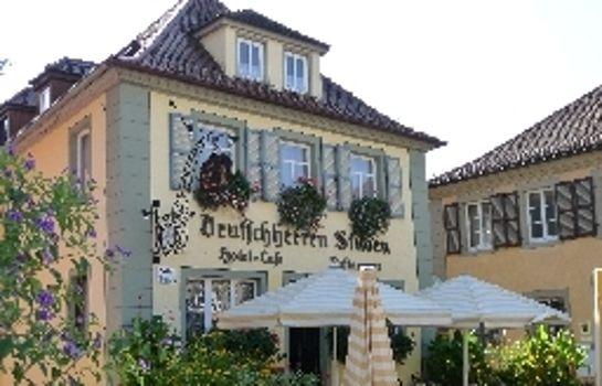 Deutschherren-Stuben