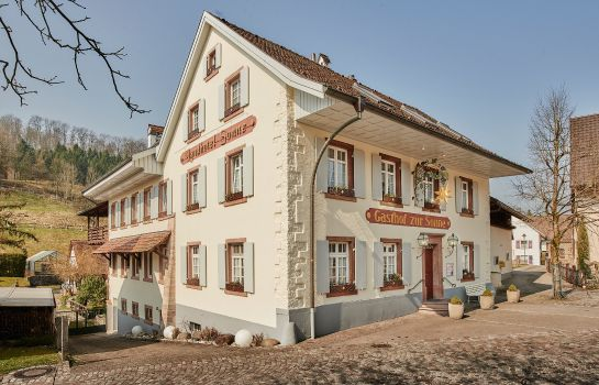 Sonne Landgasthof