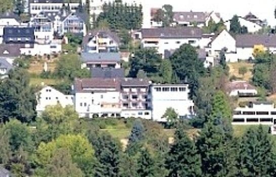 Sundern (Sauerland): N51 - Bildungszentrum Sorpesee Hotel und Tagungszentrum
