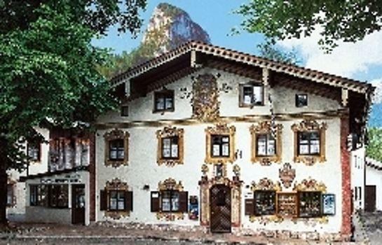 Oberammergau: Dedlerhaus