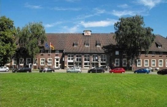Sande: Nordsee Hostel