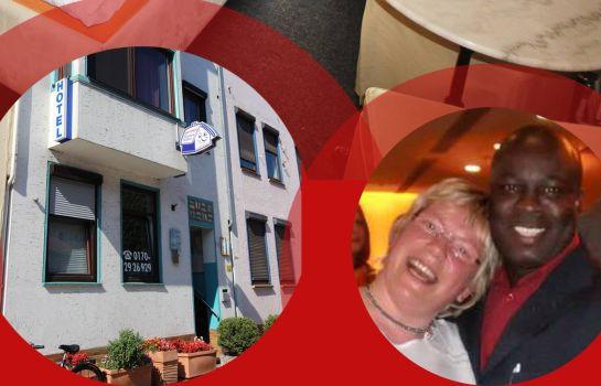 Bremen: Marion Weber House