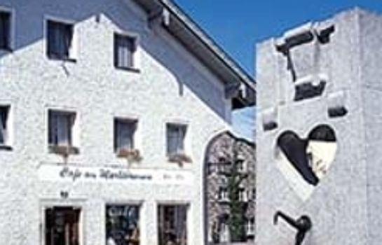 Röhrnbach: Eibl Gasthof