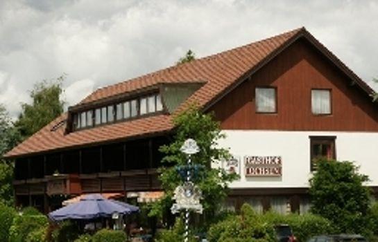 Ochsen Landgasthof Pension