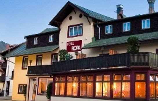 Oberammergau: Kopa Garni