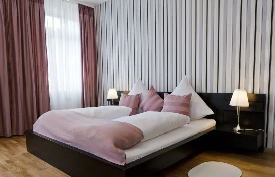 Suiten-Hotel Dependance Laterne