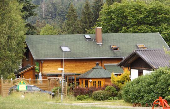 Zur Grünen Oase Ferienhaushotel