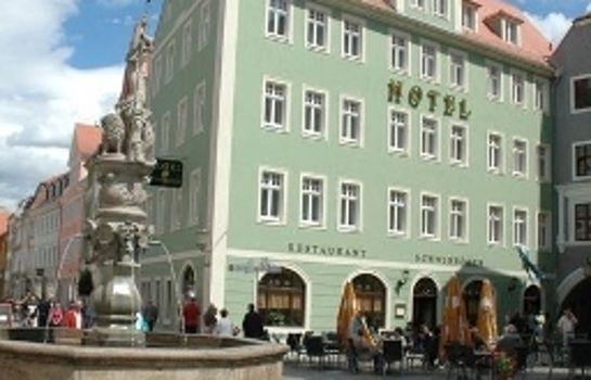 Görlitz: Schwibbogen