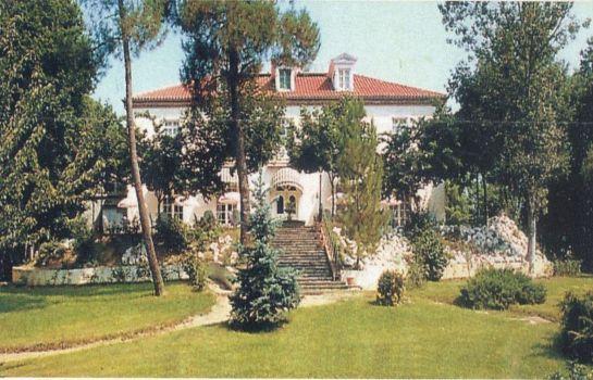 La Villa Les Pins Chambres d'hotes