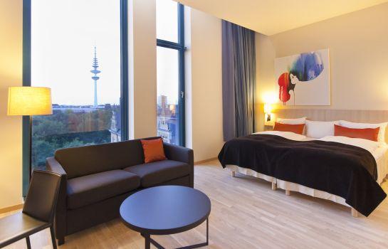 Bild des Hotels Scandic Emporio