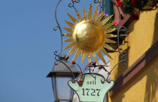 Zur Sonne Gasthaus