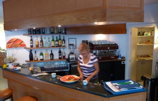 Hotel Yacht Club-Marciana Marina-Hotel-Bar