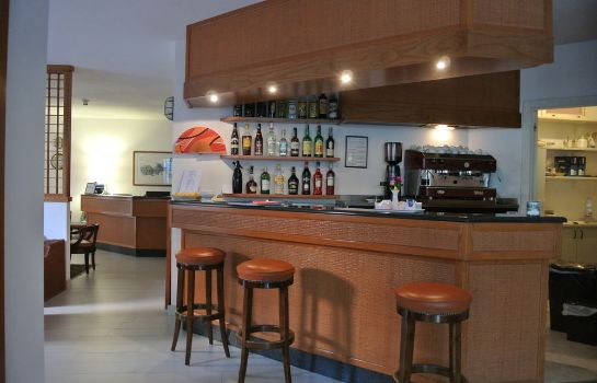 Hotel Yacht Club-Marciana Marina-Hotel bar