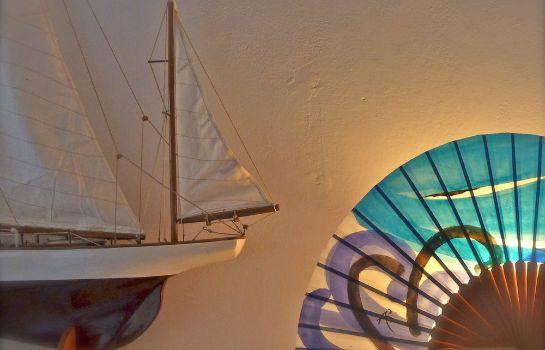 Hotel Yacht Club-Marciana Marina-Hotel indoor area