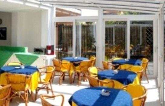 Hotel Yacht Club-Marciana Marina-Restaurantbreakfast room