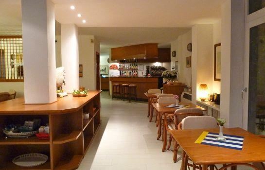 Hotel Yacht Club-Marciana Marina-Restaurant