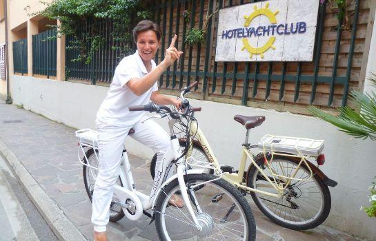 Hotel Yacht Club-Marciana Marina-Sporteinrichtungen