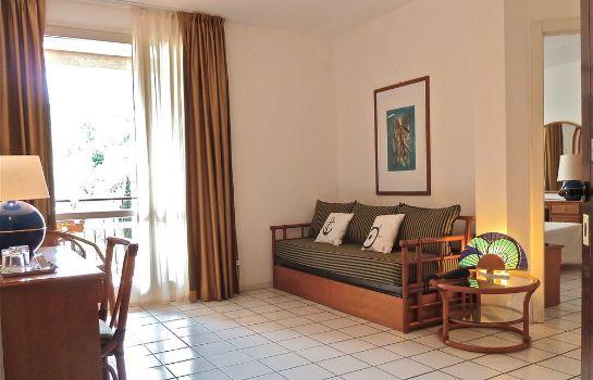Hotel Yacht Club-Marciana Marina-Suite