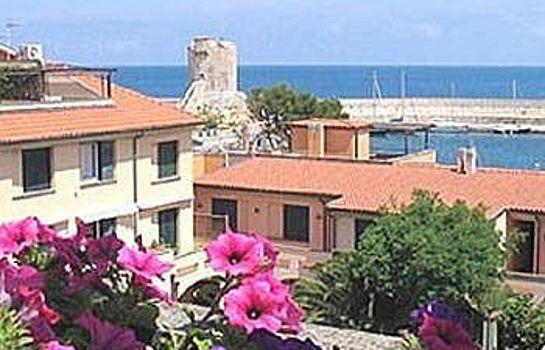 Hotel Yacht Club-Marciana Marina-Umgebung