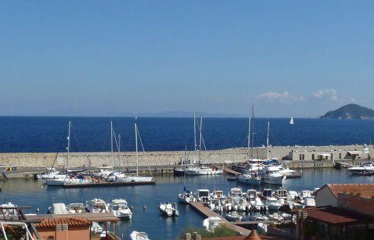 Hotel Yacht Club-Marciana Marina-Surroundings