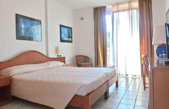 Hotel Yacht Club-Marciana Marina-Standardzimmer