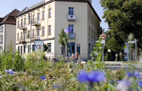 CVJM -Jugendgästehaus